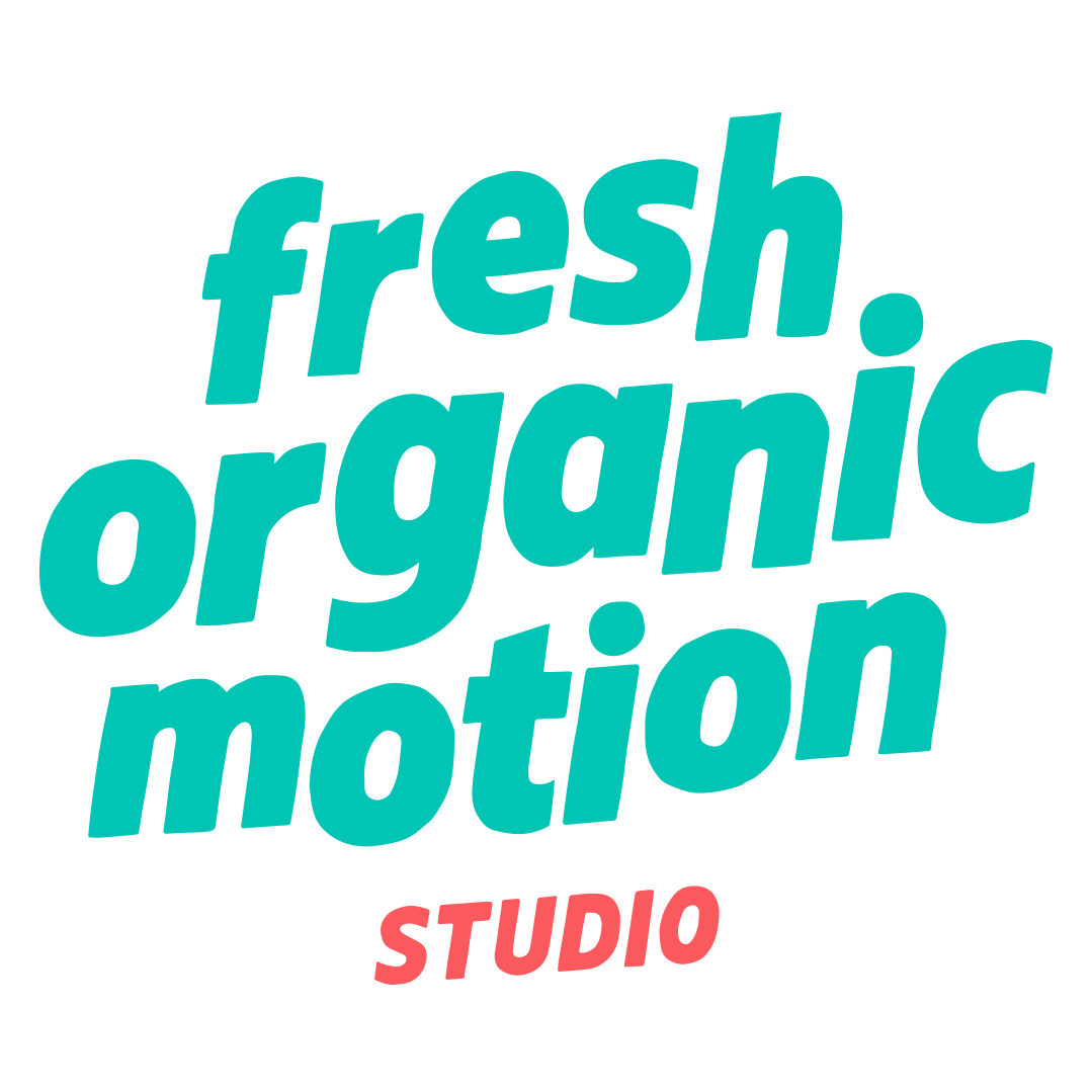 Fresh Organic Motion studio